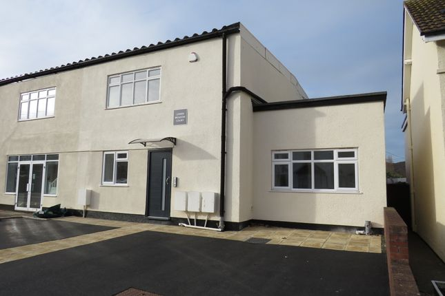 Thumbnail Flat for sale in Lower Meadow Court, Alcombe, Minehead