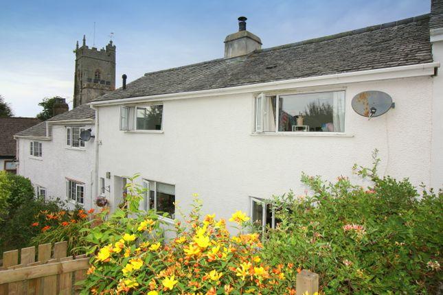 Thumbnail Cottage for sale in Church Street, Landrake, Saltash