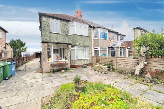 Main Picture of Breckside Park, Anfield, Liverpool L6