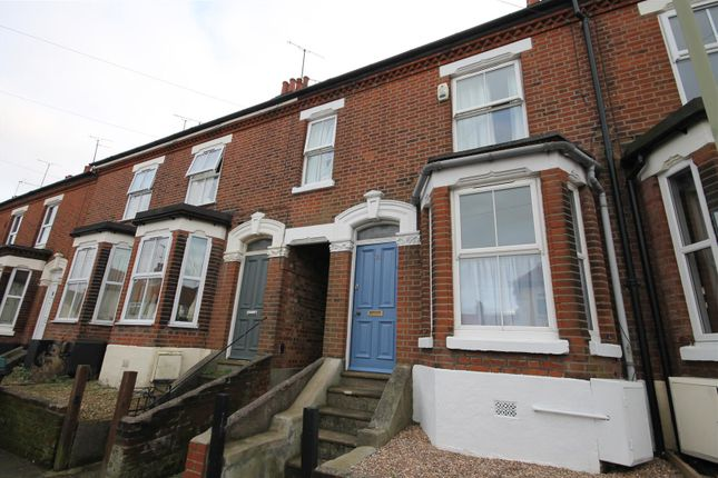 Thumbnail Property to rent in Portersfield Road, Norwich