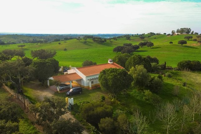 Thumbnail Villa for sale in 7670 Ourique, Portugal