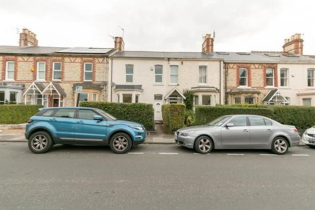Thumbnail Property to rent in Ivy Road, Gosforth, Newcastle Upon Tyne