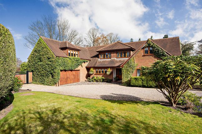 5 bed detached house for sale in Stonehouse Drive, Little Aston, Sutton Coldfield B74