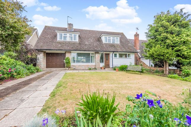 4 bed detached house for sale in Canterbury Road, Sudbury