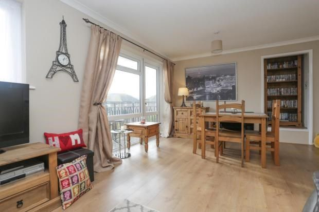 Thumbnail Flat to rent in Harold Street, Dover
