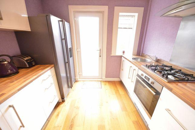Kitchen of Queensberry Avenue, Glasgow G76