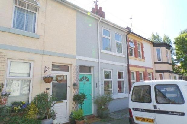 Thumbnail Terraced house to rent in Ridley Grove, West Kirby, Wirral