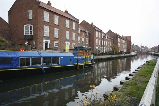 Thumbnail Flat to rent in Minster Wharf, Beverley