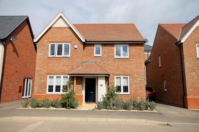 Thumbnail Detached house for sale in Terlings Avenue, Gilston