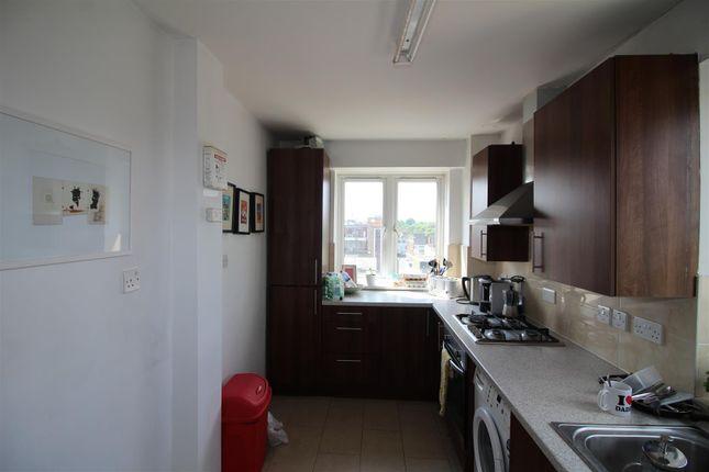Img_4940 of Dovercourt Estate, London N1