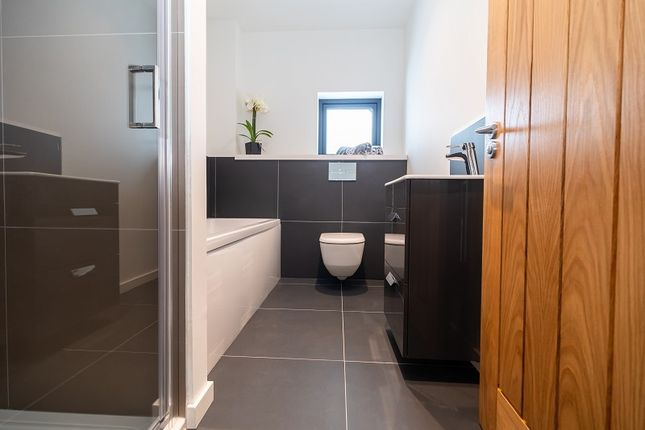 Bathroom of Drumnadrochit, Inverness IV63