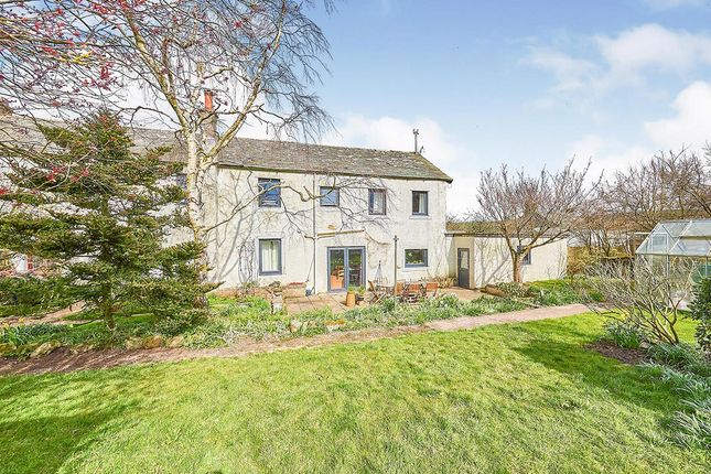Thumbnail Semi-detached house for sale in Bothel, Wigton, Cumbria