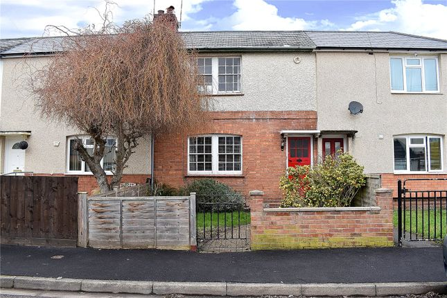 Terraced house for sale in Whitmore Road, St Johns, Worcester, Worcestershire