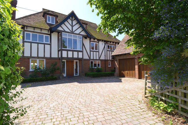 Thumbnail Detached house for sale in Grasmere Park, Whitstable
