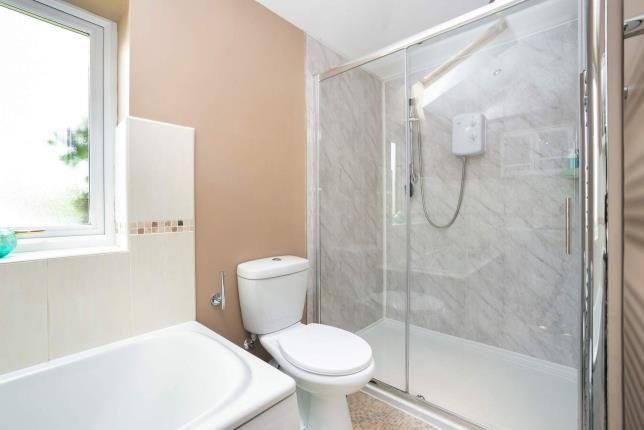 En-Suite of Jackson Avenue, Ponteland, Northumberland, Tyne & Wear NE20