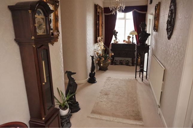 Hallway of Maytree Drive, Kirby Muxloe, Leicester LE9