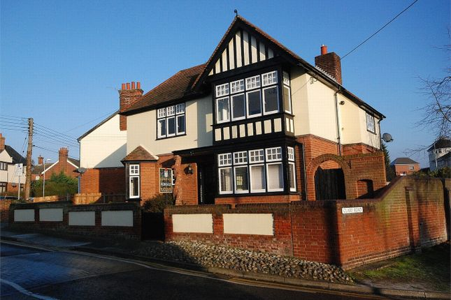 Thumbnail Detached house for sale in Clare Road, Braintree, Essex
