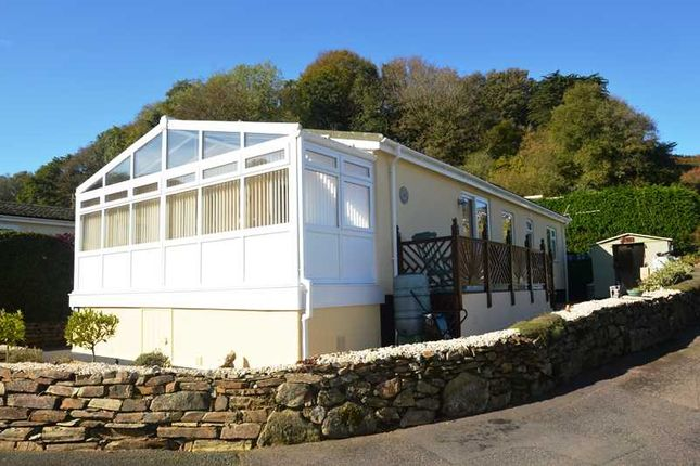Main Picture of Cosawes Park Homes, Perranarworthal, Truro TR3