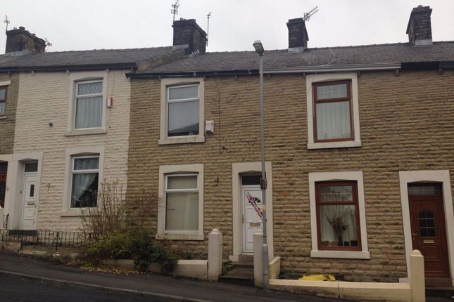 Thumbnail Terraced house to rent in Haywood Road, Accrington