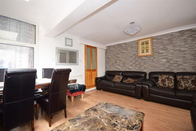 Thumbnail End terrace house for sale in Chestnut Avenue North, London