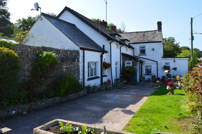 Thumbnail Detached house for sale in Redwood Close, Boverton
