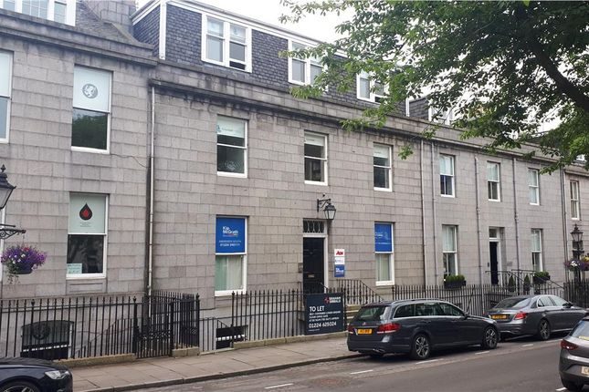 Thumbnail Office to let in 13 Bon Accord Square, Aberdeen