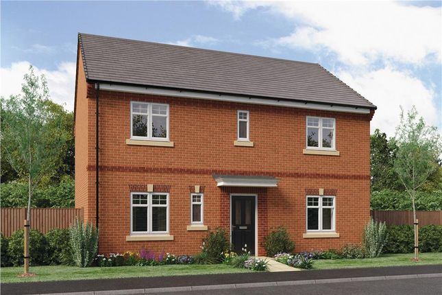 "Thumbnail Detached house for sale in ""Stevenson B"" at Hastings Close, Chesterfield"