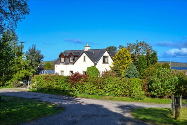 Thumbnail Property for sale in Achnandarrach, Craobh Haven, Lochgilphead, Argyll