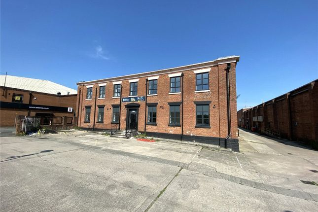 2 bed flat for sale in Victoria Mill, Miry Lane, Wigan WN3