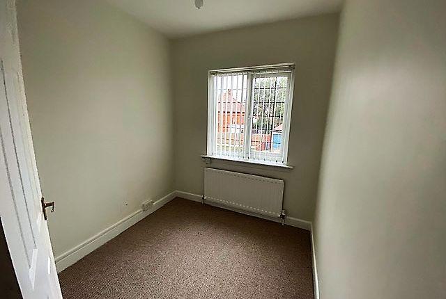 Bedroom Three of Brookvale Road, Olton, Solihull B92
