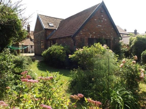4 bed barn conversion for sale in Wymondham, Norfolk