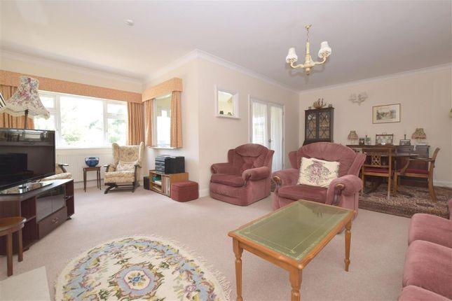 Thumbnail Detached house for sale in West Drive, Elmer, Bognor Regis, West Sussex