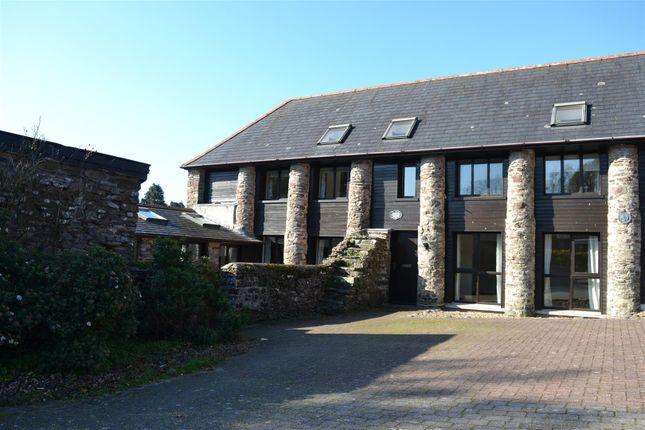 Thumbnail Cottage to rent in Loxhore, Barnstaple