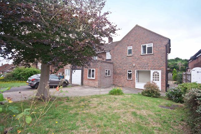 3 bed semi-detached house for sale in Norman Crescent, Pinner, Middlesex