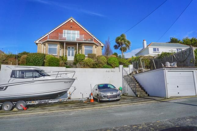 Thumbnail Detached house for sale in Mevagissey, St. Austell