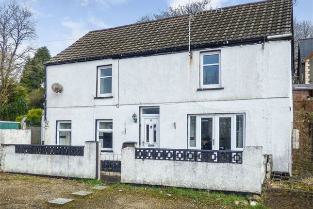 Thumbnail Detached house for sale in Kingsbury Place, Llwydcoed, Aberdare, Mid Glamorgan