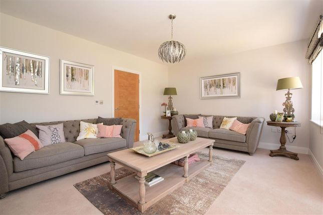 Thumbnail Semi-detached house for sale in Beacon Close, Rottingdean, Brighton, East Sussex