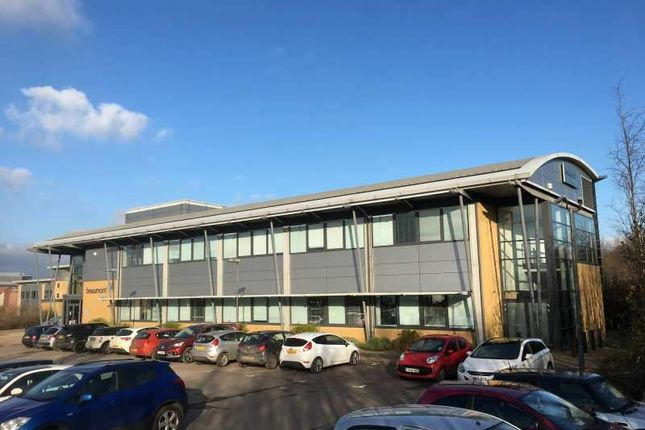 Thumbnail Office for sale in Paragon Avenue, Wakefield