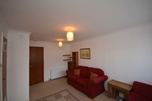 Thumbnail 1 bed flat to rent in Blarmore Avenue, Inverness