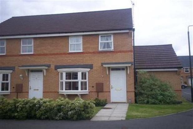 Thumbnail Property to rent in Avonmouth Drive, Derby