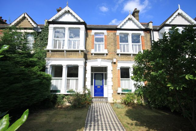 Thumbnail Terraced house for sale in Micheldever Road, Lee