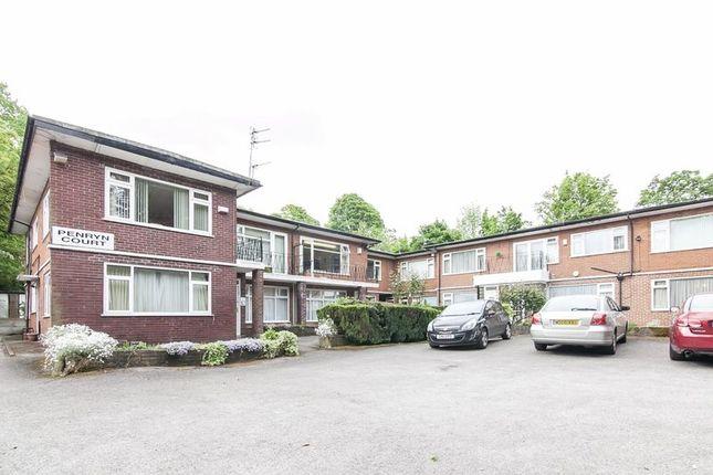 Thumbnail Flat to rent in Singleton Road, Salford