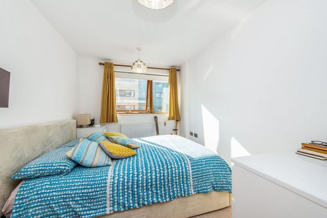 Master Bedroom of Trevithick Way, London E3
