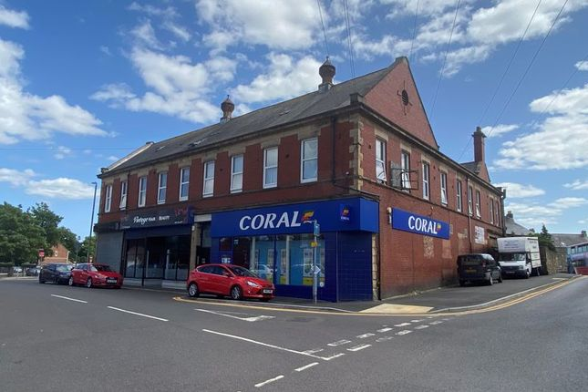Thumbnail Commercial property for sale in North Lodge, Front Street, Winlaton, Tyne And Wear