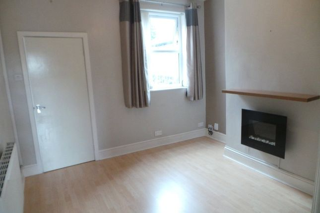 Thumbnail Terraced house to rent in Werrington Road, Bucknall, Stoke-On-Trent