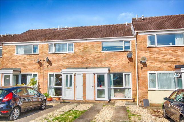 Thumbnail Terraced house for sale in Woodmancote, Cheltenham, Gloucestershire