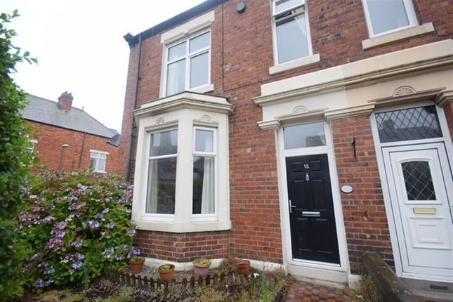 Thumbnail Terraced house to rent in Horsley Hill Road, South Shields