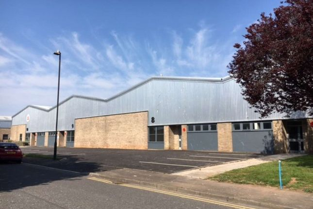 Thumbnail Industrial to let in Units 7 & 8 Beeches Industrial Estate, Waverley Road, Bristol