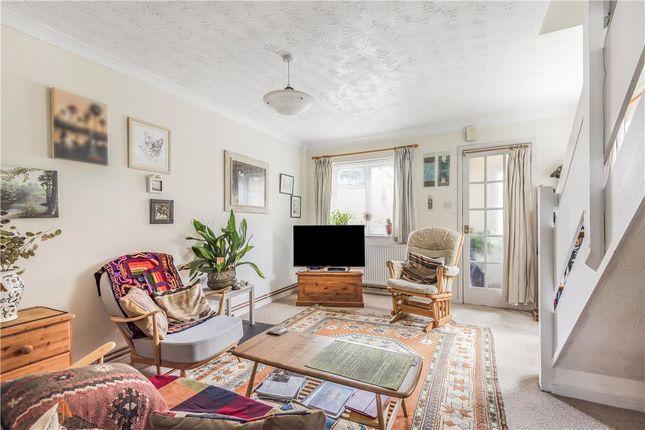 Sitting Room of Queens Walk, Lyme Regis, Dorset DT7