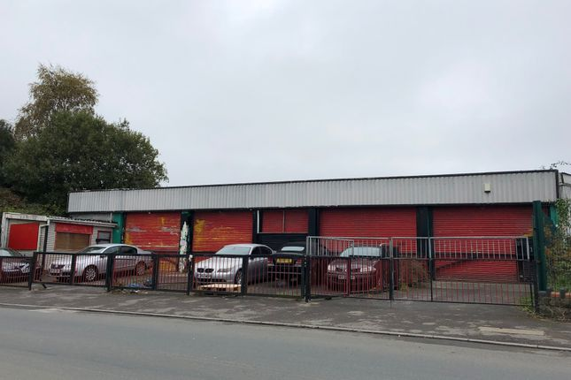Thumbnail Light industrial for sale in Ystrad Road, Fforestfach, Swansea